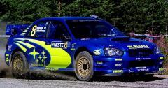 WRC Gallery