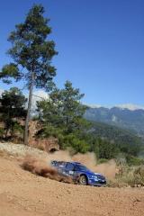 WRC Turkey 2008