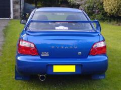 WRX 300 May 2006