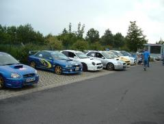 WRC Germany 2007